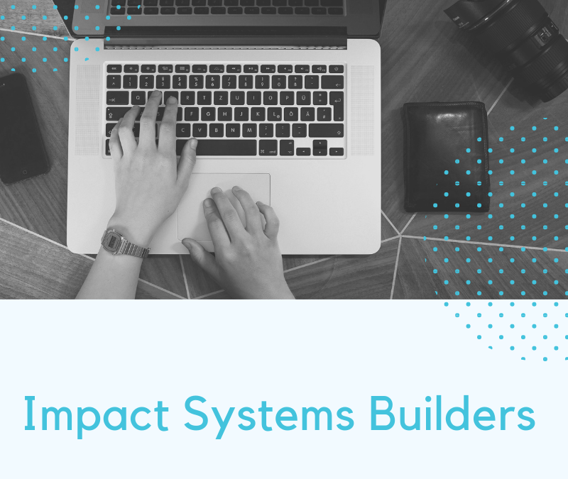 Impact Systems Builders