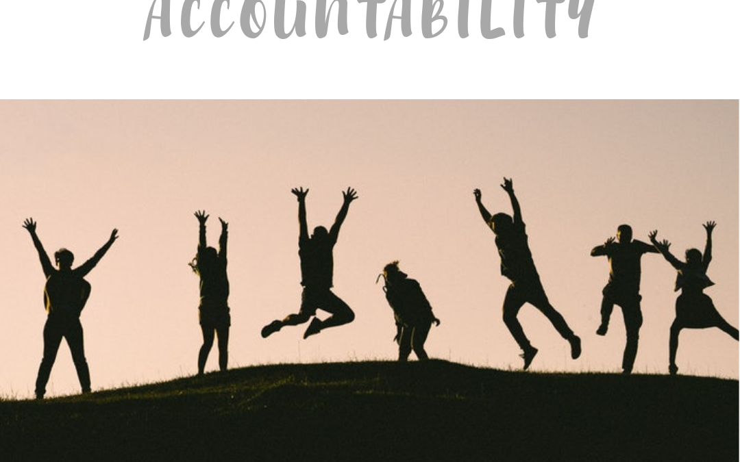 Commitment & Accountability