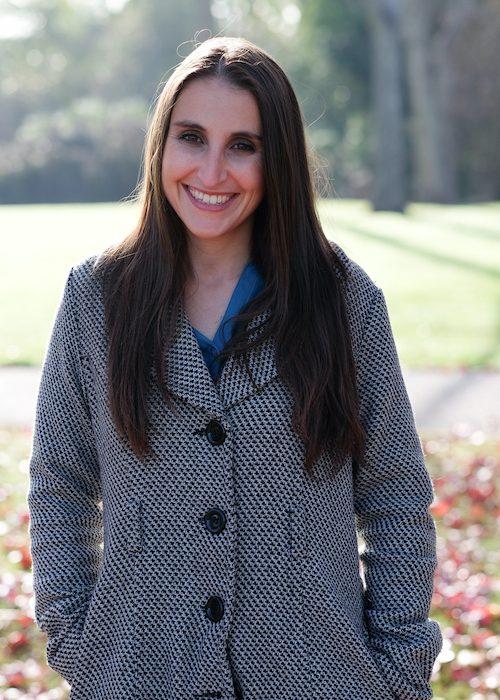 Stephanie Courtillier