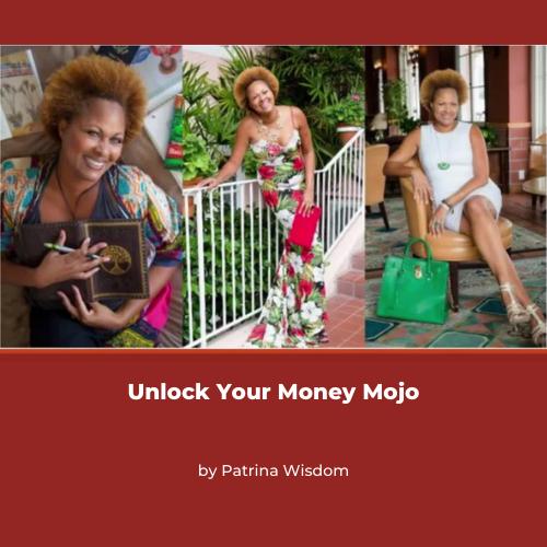 Unlock Your Money Mojo
